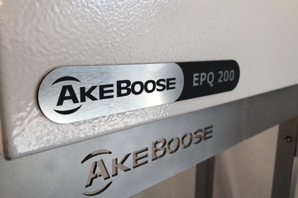 Sistema de alimentación de tinta EPQ 200
