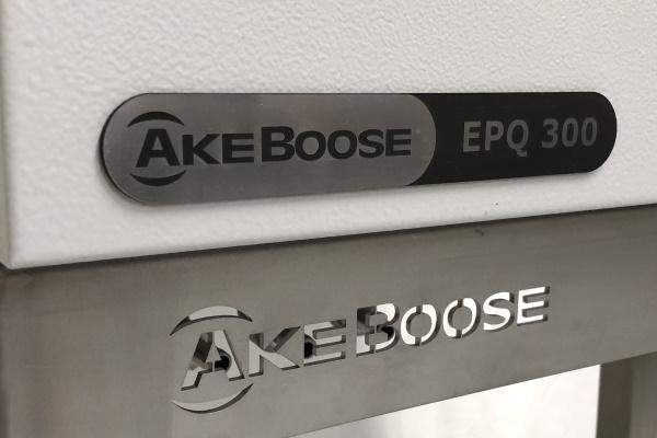 Sistema de alimentación de tinta EPQ 300