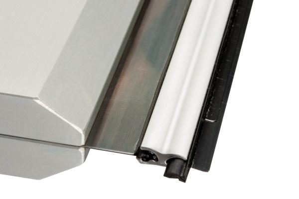 Porta-raclas modelo NewEdge® para la impresión en huecograbado